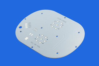 Led Module Circuit Board